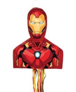 Iron Man Pull Pinata