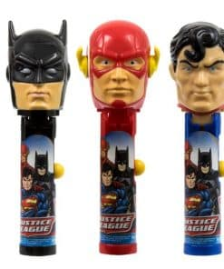 Justice League Pop Up Lollipop