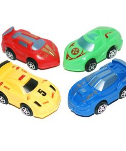 Mini Racing Car Toys