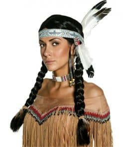 Cowboy & Indians