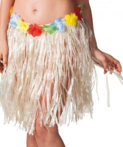 Natural Hawaiian Skirt