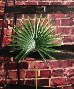 Palm Green Leaf Decoration