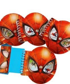 Spider-Man Colour Activity Kit