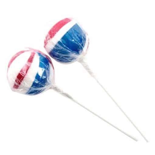 USA Cola Lollipop