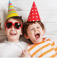 Fun Party Supplies Next Day Delivery 15000 Kids Party Products