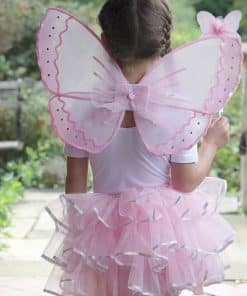 Candy Floss Fairy Set Child Costume