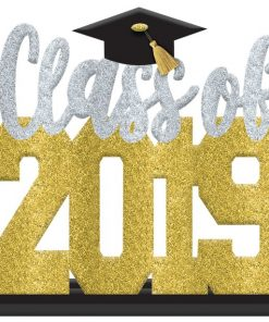 Class of 2019 Graduation Stand Up Sign