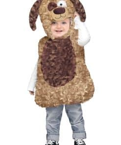 Cuddly Puppy - Toddler Costume