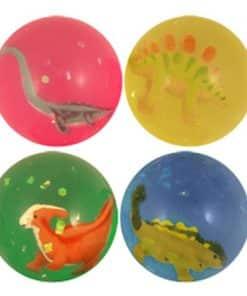 Dinosaur Bouncy Ball