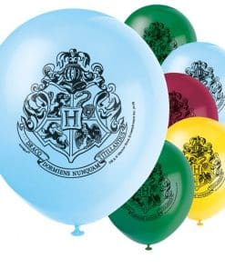 Harry Potter Balloons