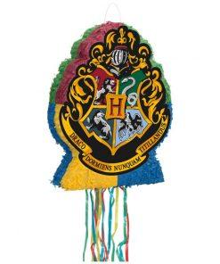 Harry Potter Pull Pinata