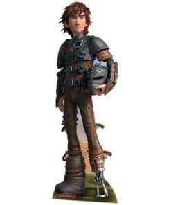 How To Train Your Dragon Hiccup Cardboard Cutout