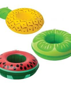 Tropical Fruit Floating Cup Holders
