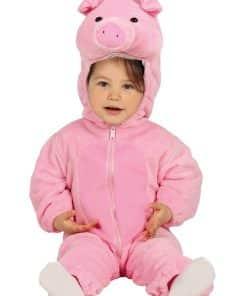 Little Piggy Baby & Toddler Costume