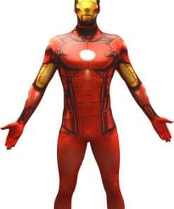 Marvel Iron Man Adult Costume