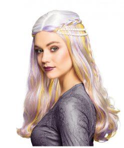 Pastel Pearl Wig
