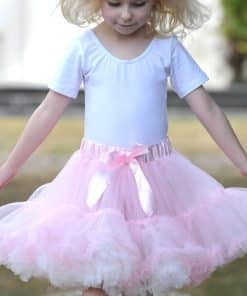 Pink Tutu Deluxe Child Costume