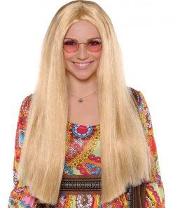 Sunshine Hippy Wig