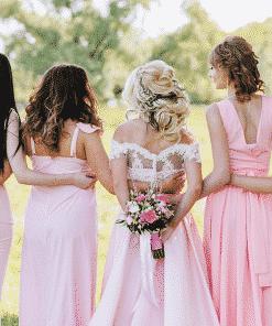 Weddings & Hen Nights