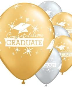 Congratulations Graduate Balloons