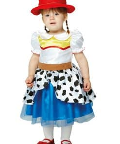 Jessie Toy Story Baby & Toddler Costume