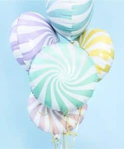 Candy Swirl Balloon