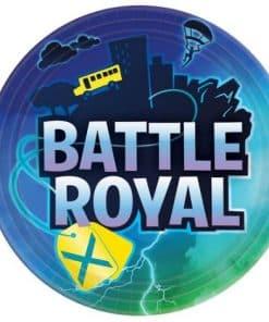 Battle Royal - Fortnite Party Ideas