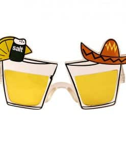 Tequila Glasses