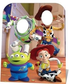 Disney Pixar Toy Story Stand In