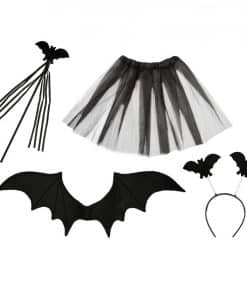 Bat Costume Accessory Set