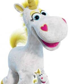 Disney Toy Story 4 Buttercup Unicorn Cardboard Cutout