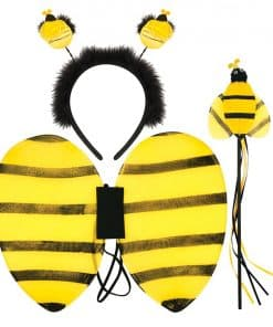 Child's Bumblebee Set