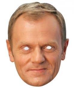 Donald Tusk Mask