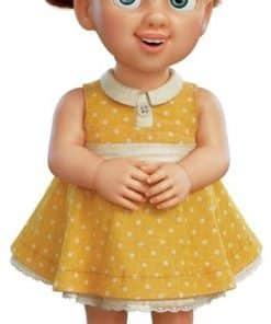 Disney Toy Story 4 Gabby Gabby Doll Cardboard Cutout