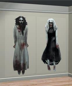 Ghost Girl Scene Setter Add On