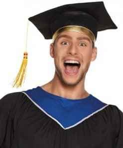 Graduation Mortar Hat