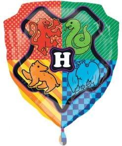 Harry Potter Hogwarts Supershape Foil Balloon