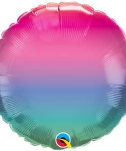 Jewel Ombre Balloon
