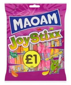 Maoam Joystixx Sweets