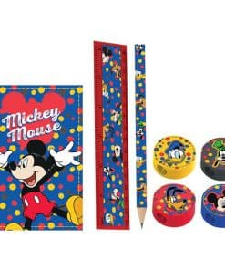 Mickey Mouse Stationery Pack