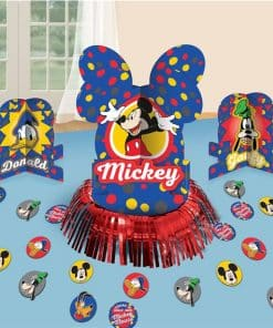 Disney Mickey Mouse Table Decoration