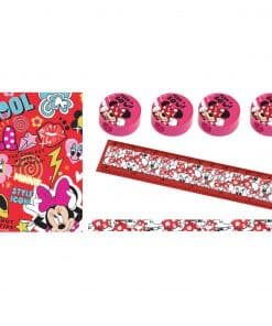 Minnie Mouse Stationary Pack