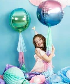 Ombre Balloons