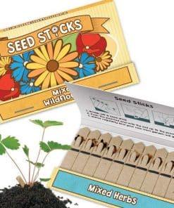 Seed Sticks