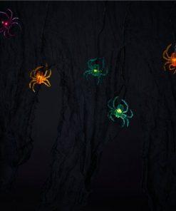 Spider Curtain Lights