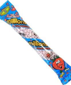 Strawberry Millions 60g Tube