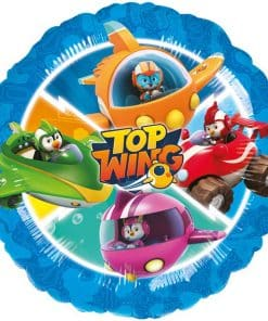 Top Wing Balloon