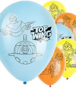 Top Wing Balloons