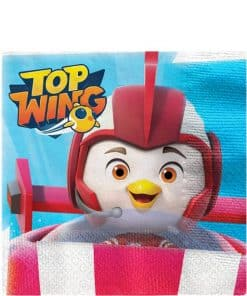Top Wing Lunch Napkins