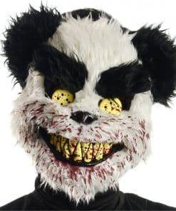 Charles Horror Teddy Mask